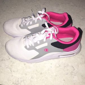 Woman's Champion sneakers
